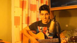 Mi nuevo vicio - Paulina Rubio ft. Morat (COVER) EDU RUIZ