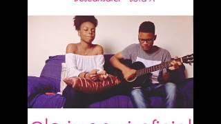 "Descansarei ""Jota A"" (Larissa Assis - Cover)"