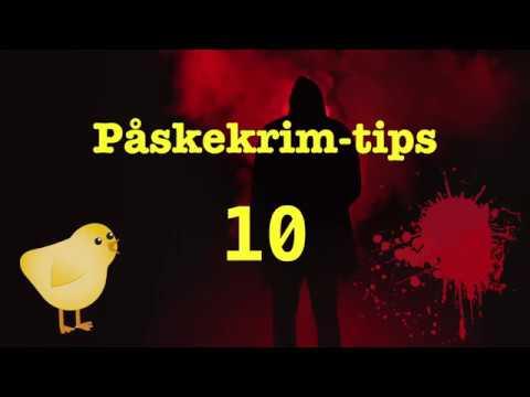 Påskekrim-tips 10: «Dødstimen» av Jaran Dammann