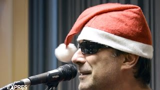 Polemic - Jingle Bells (Expres Live)