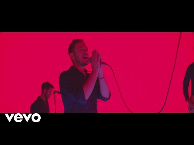 Videoclip oficial de la canción Desire de Everything Everything