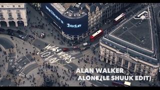 Alan Walker - Alone (Le Shuuk VIP-EDIT)