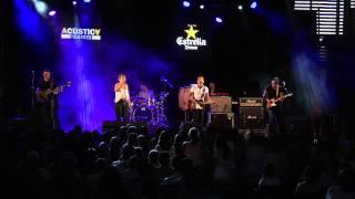 Crossing al Festival Acústica de Figueres 2015