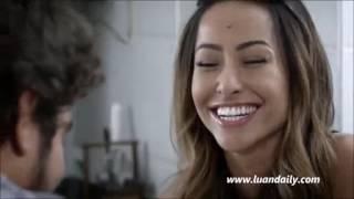 Luan santana - Conquistando o impossivel