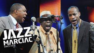 Wynton Marsalis & Lucky Peterson @Jazz_in_Marciac : Samedi 4 Août 2012