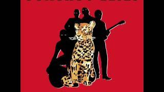 Songhoy Blues Sahara feat Iggy Pop