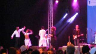 Suzanna Lubrano - Festa Mascarado (Zouk)