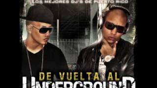Dj Warner y Dj Tony ft Trebol Clan - Esto es Underground(Tv Cverpo Me ArreBata).2010