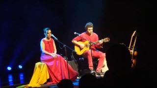 Adriana Calcanhoto -  Mais Feliz