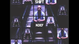 K-Def - Night Owls ft. Raw Poetic