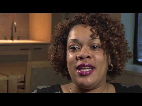 Tanisha and Omari Anderson: Life-saving surgery on a tiny heart
