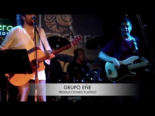 Vídeo de Grupo Eñe