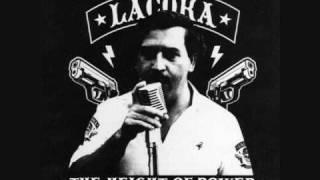 LA COKA NOSTRA feat.Big Left - This Is War
