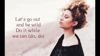 Jonas Blue - By Your Side ft. Raye [Lyrics]