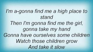 Ray Lamontagne - Acre Of Land Lyrics