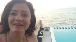 Cuba - Paladar Vista Mar | Maju Pelo Mundo