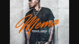 Prince Lisboa - MEMO (audio)