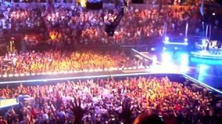Ivete Sangalo - Madison Square Garden (Me abraca me beija) Eu quero coxinha