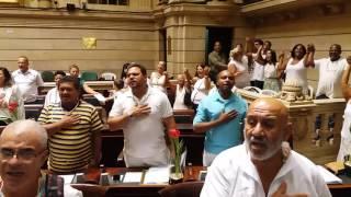 hino umbanda (tião Casemiro)