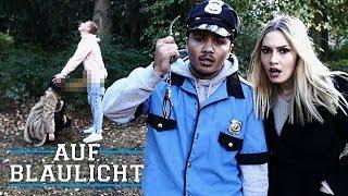 Illegale Prostitution im Stadtpark! | AUF BLAULICHT