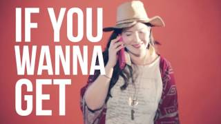 Sonia Leigh - BOOTY CALL (OFFICIAL LYRIC VIDEO)