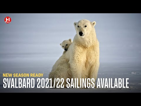 New Svalbard sailings available