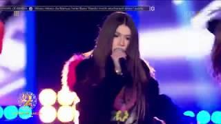 """Roksana Węgiel - """"Anyone I Want to Be"""" - Sylwester Marzeń z Dwójką"""