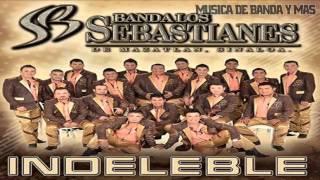 Banda los Sebastianes No Te Apartes De Mi (Nueva Cancion  2015)