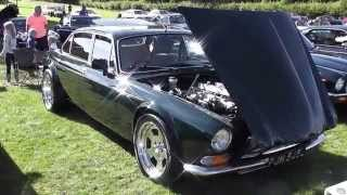 Jaguar XJ6 Series 1  4.2 litre 1973