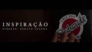 Chubazada - Inspiração (Prod. Neguim Beats) | CLIPE OFICIAL