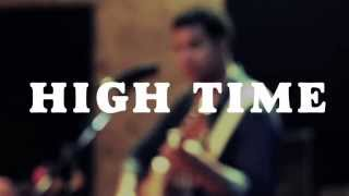"Ethan Tucker - ""High Time"" Live at Pacific Studios - Tacoma, WA"