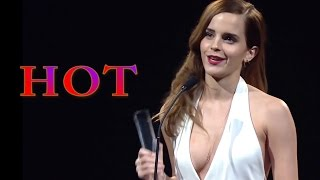 Emma Watson ★ Hottest Tribute Ever - Must See! width=