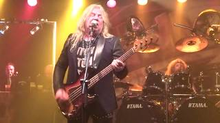 Sinner - Danger Zone - Live in Nuremberg 16.05.2017