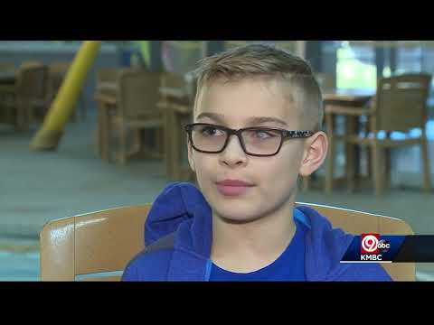 Dream Factory youngster gets Disney cruise to Bahamas