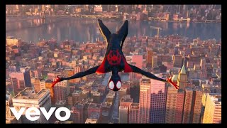 What's Up Danger (Spider-Man: Into The Spider-Verse) Music Video