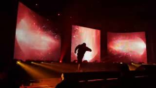 """Fire"" - Vince Staples @ Atlanta 3-8-17"
