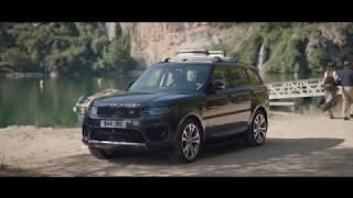 Nuova Range Rover Sport – Accessori e Lifestyle