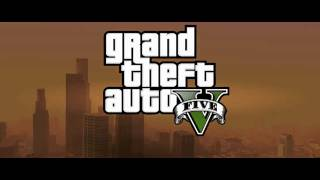 GTA V Trailer - San Andreas Remake