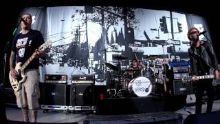 RANCID - Red Hot Moon feat. Skinhead Rob LIVE Denver,Co