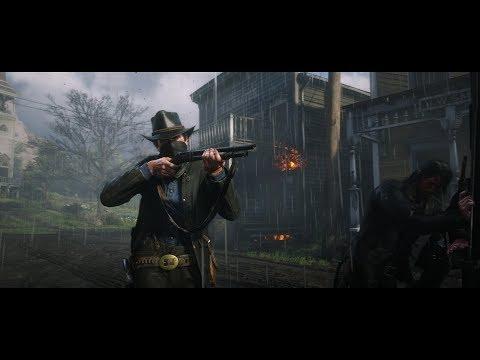 Red Dead Redemption2: le jeu le mieux noté sur PlayStation®4 et Xbox One