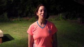 Belinda Rosenblum Ice Bucket Challenge