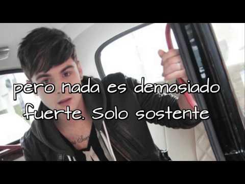 Carry You En Espanol de Union J Letra y Video
