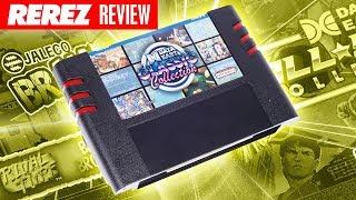 New NES & SNES Collectors Carts // Retro Bit Review - Rerez
