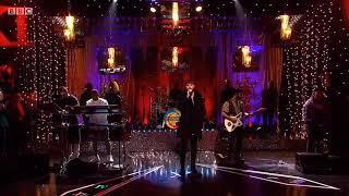 Rudimental feat. James Arthur - Sun Comes Up - Jool's Annual Hootenanny (31/12/18)