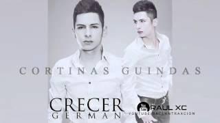 Crecer German - Cortinas Guindas (Audio Oficial)
