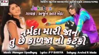 अर्जुन आर मेडा, Arjun R Meda, Timli 2018, Narmada Cancel, Timli Dance, New Timli
