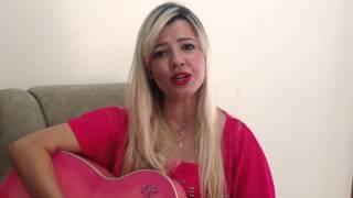 Que Mal Te Fiz Eu - Gusttavo Lima (Rafinha Soares Cover)