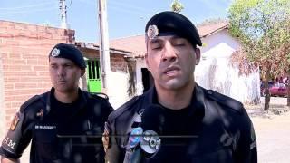 Bandidos morrem em troca de tiros com a Rotam em Goiânia