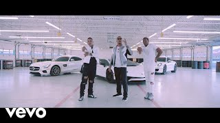 Hustle Gang - Game 7 ft. T.I., RaRa, Brandon Rossi
