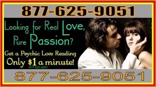 Psychic Love Reading Live Psychic Love Reading